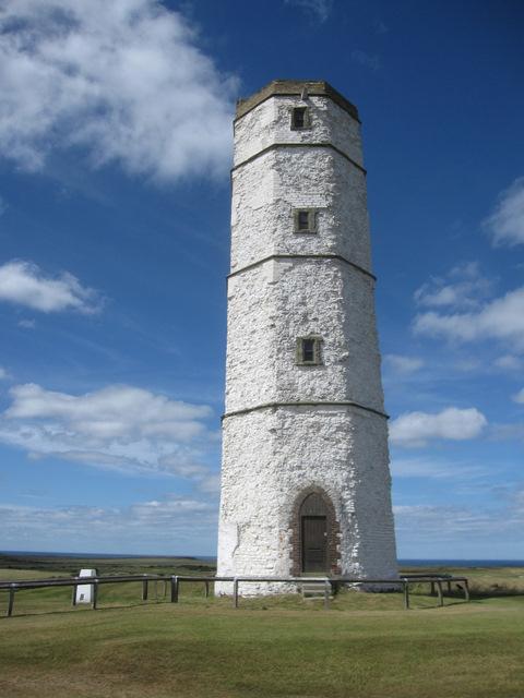 Flamborough Old Lighthouse