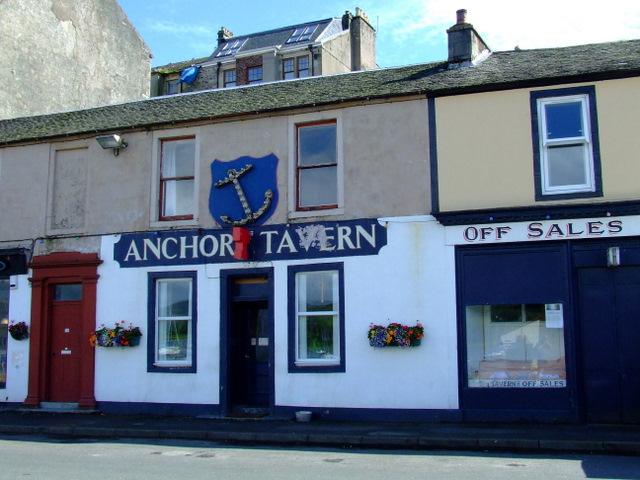 The Anchor Tavern