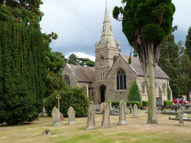 Chapel of Rest in Wellington cemetery
