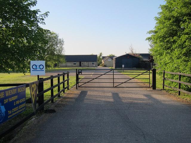 Manor Farm Business Park