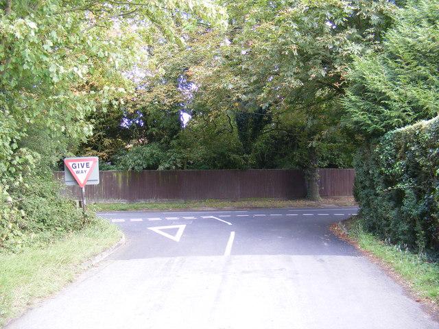 Ipswich Road