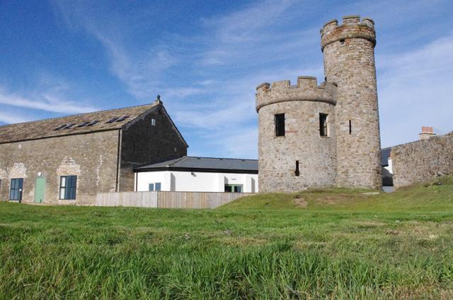 Middleton Tower