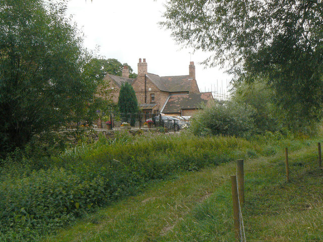 Criftin Mill Cottage