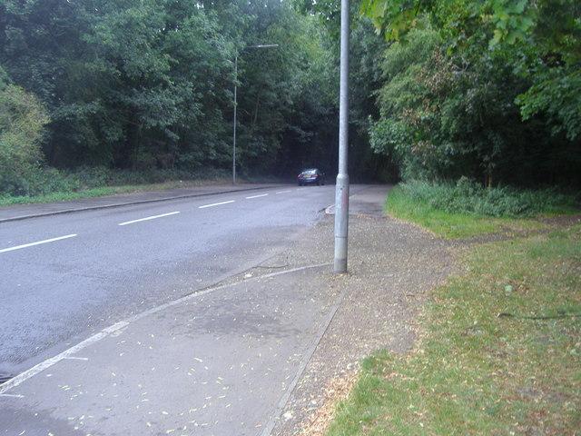 Harpenden Road, St Albans