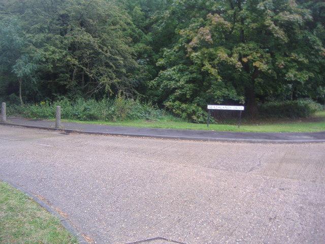 Heathlands Drive, St Albans
