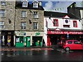 G9278 : Coffee House, Donegal Town by Kenneth  Allen
