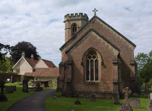 St Leonard's Church, Shipham