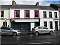 G9278 : Bookmakers, Donegal Town by Kenneth  Allen