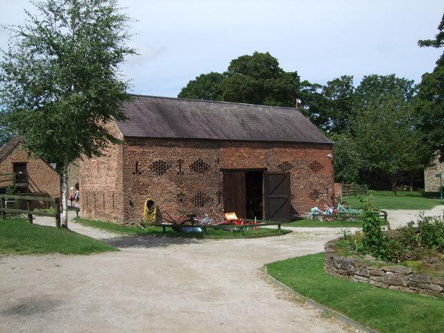 Abbey Barn (1)