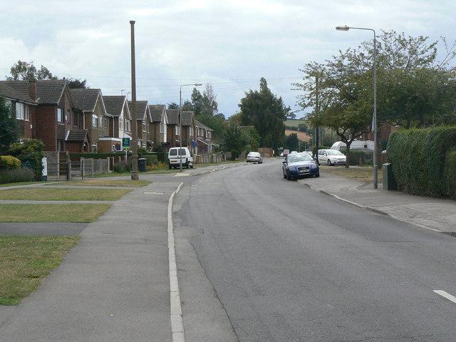 Flatts Lane