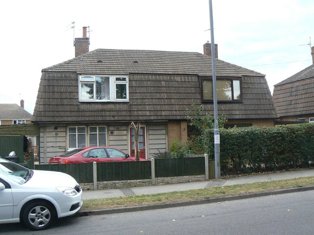 House on Park Road