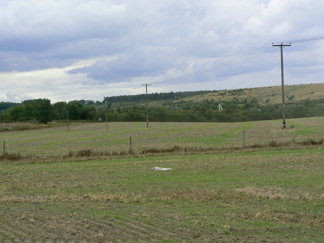 Site of Calverton Colliery
