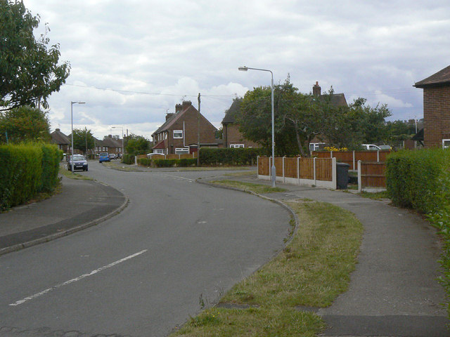 Seely Avenue
