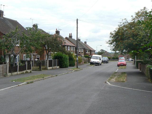 Lee Road