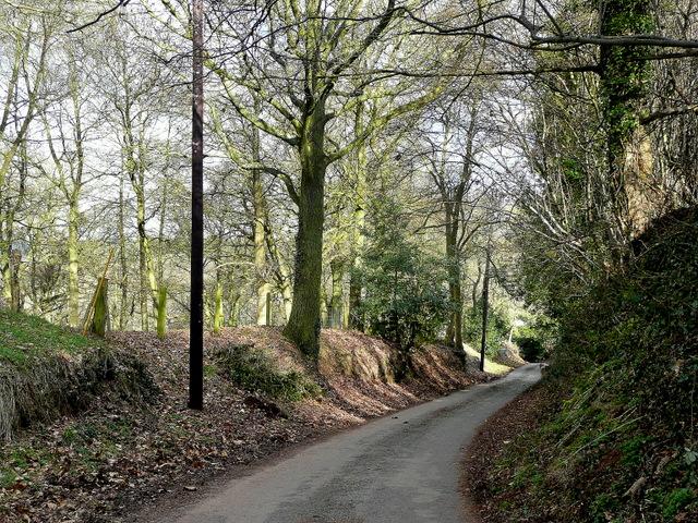 Ketford Hill