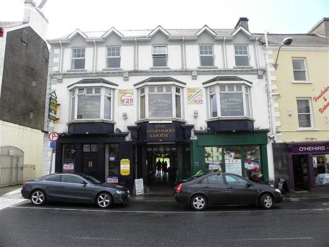 Hostel Diamond House Ardara, Ireland - uselesspenguin.co.uk