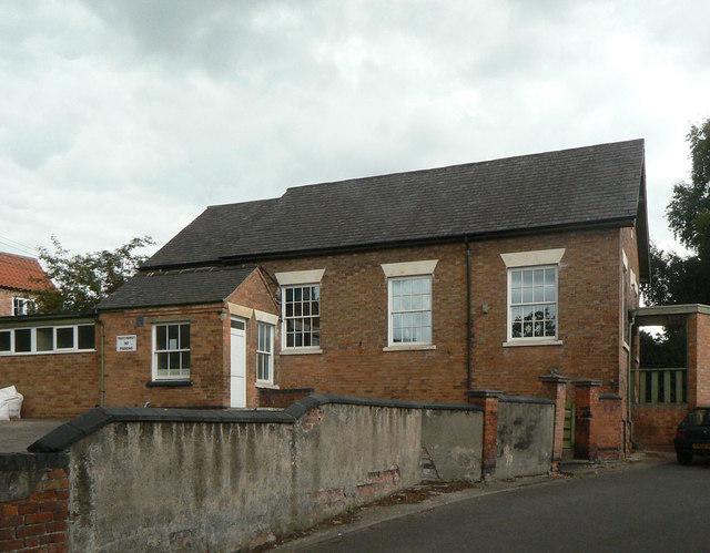 Calverton Village Hall
