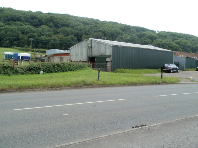 Manor Farm, Weston-super-Mare