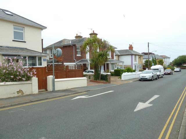 Houses in Leed Street