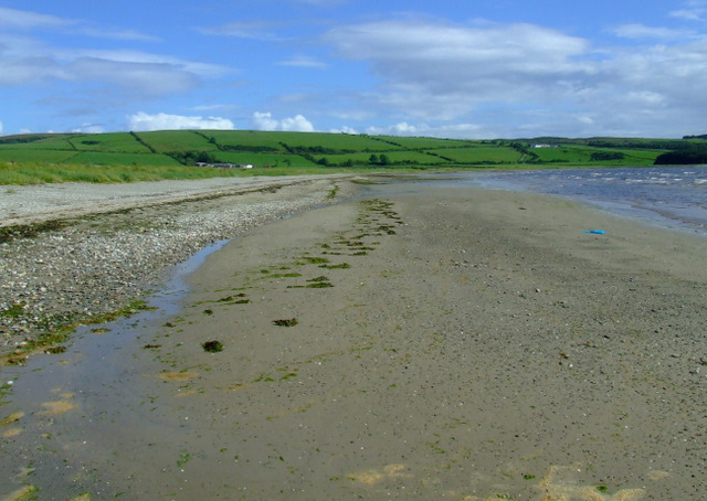 Ettrick Bay