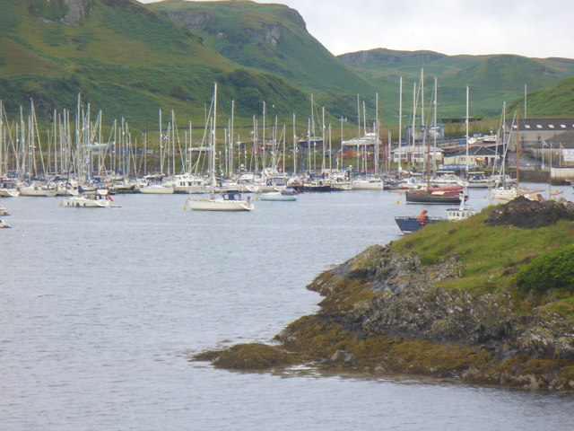 Ardentrive Bay