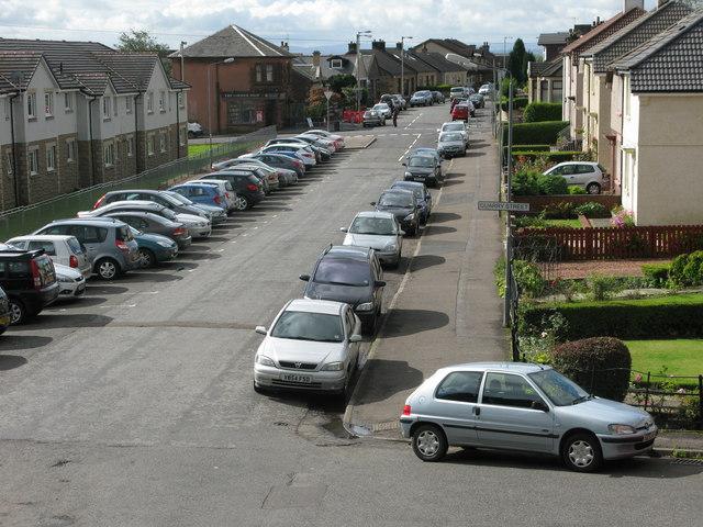 Quarry Street, Coatdyke