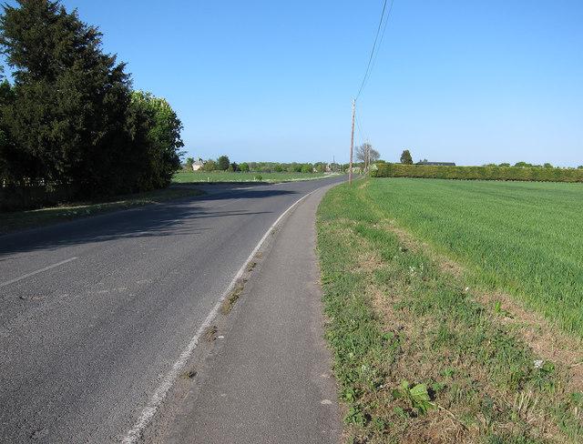 Bassingbourn Road