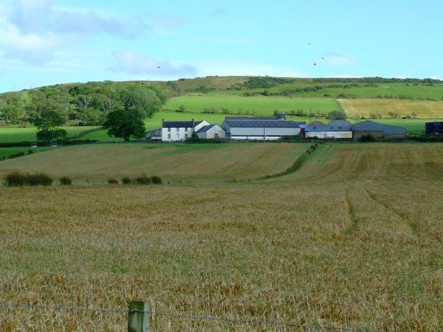 Acholter Farm