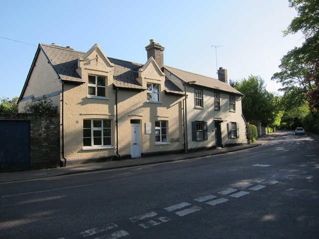 Brook Road, Bassingbourn