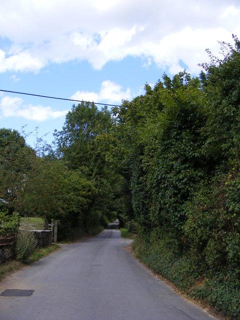 Mill Hill, Burgh
