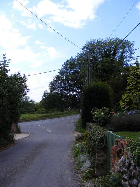 Mill Hill, Burgh Corner