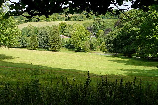 Hughenden estate