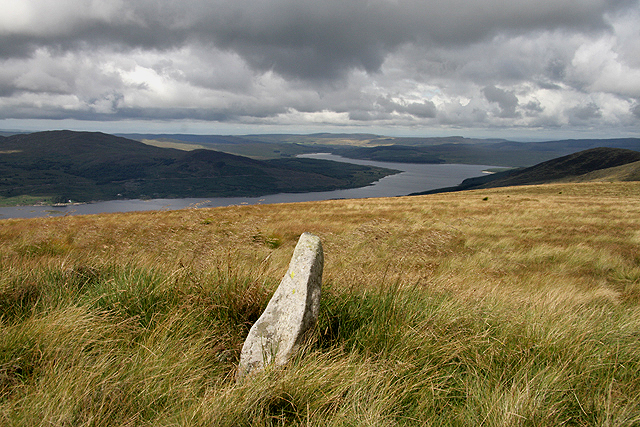 Dempster's Stone