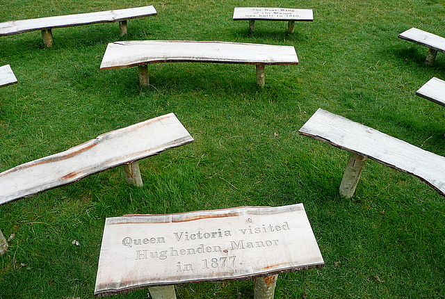 Art at Hughenden Park (4)