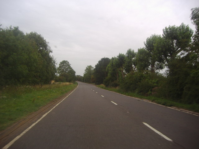 Barton Road, Silsoe