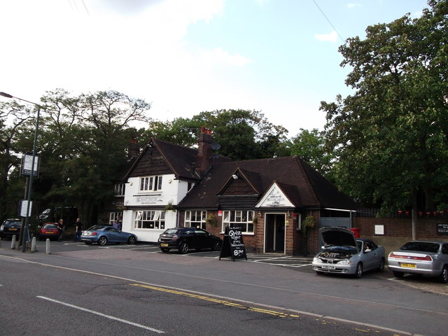 The Anchor Public House, Sidcup