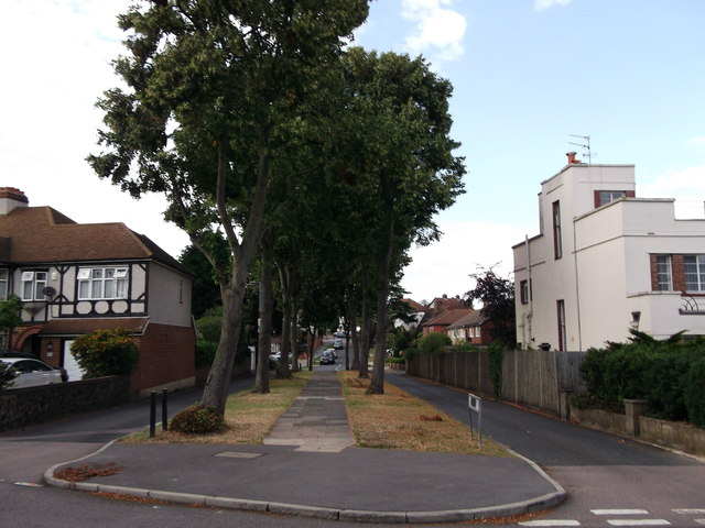 The Avenue, Sidcup