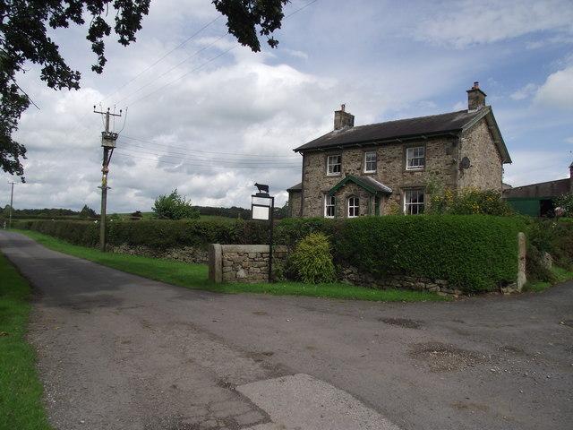 Greenhurst Farmhouse