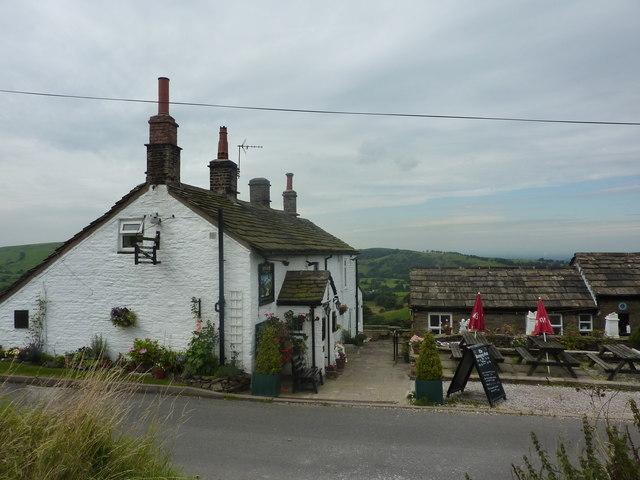 The Hanging Gate Inn