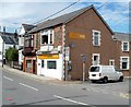 ST1586 : Valley Vets, Caerphilly by Jaggery