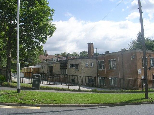 Tinshill & Cookridge Social Club - Woodnook Drive