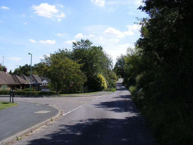 Meeting Lane, Grundisburgh