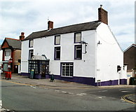 ST1586 : Unnamed premises formerly the Wheatsheaf, Caerphilly by Jaggery