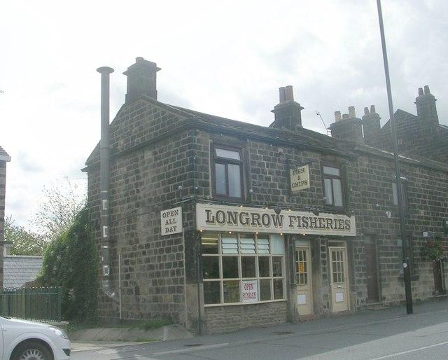 Longrow Fisheries - Long Row