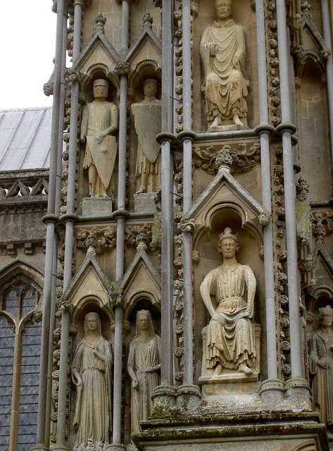 Tower figures