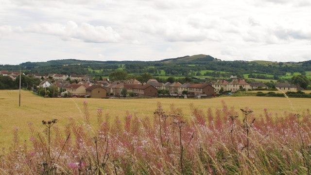 Whitecross village