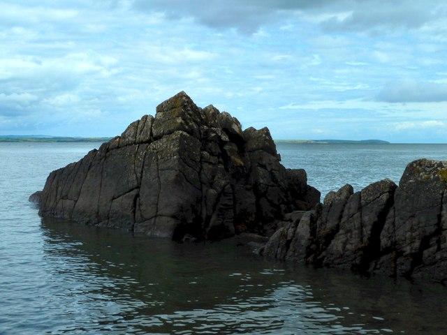 Jultock Point