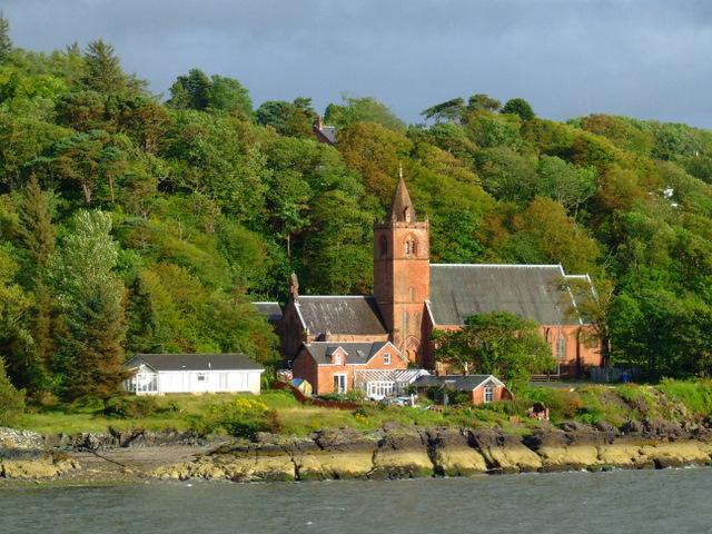 Skelmorlie & Wemyss Bay Parish Church