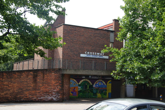 Crossway United Reformed Church