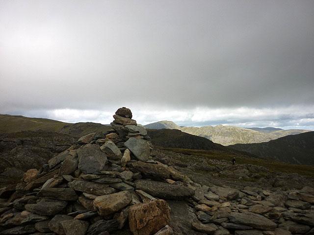 Cairn, Hart Crag